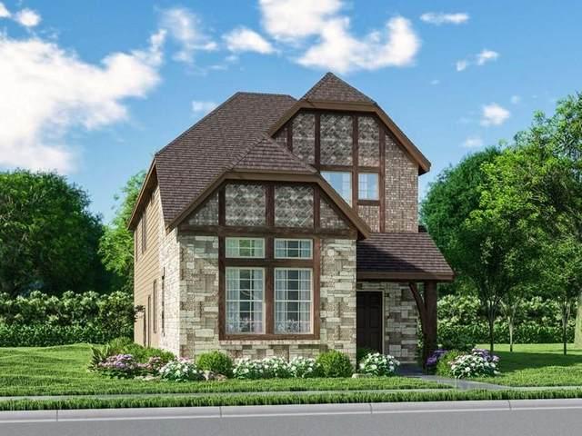 8001 Chapman Circle, Rowlett, TX 75089 (MLS #14504657) :: The Mauelshagen Group