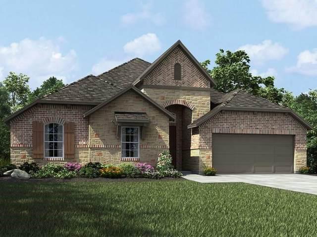 3621 Banton Street, Rowlett, TX 75089 (MLS #14504681) :: The Mauelshagen Group