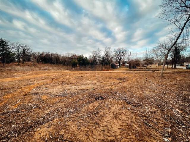 1115 S Chandler Avenue, Denison, TX 75020 (MLS #14504683) :: All Cities USA Realty
