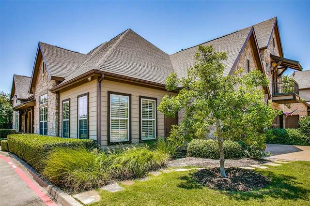 340 Watermere Drive, Southlake, TX 76092 (MLS #14504688) :: Post Oak Realty