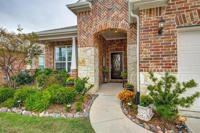2958 Lighthouse Drive, Frisco, TX 75036 (MLS #14504693) :: Hargrove Realty Group