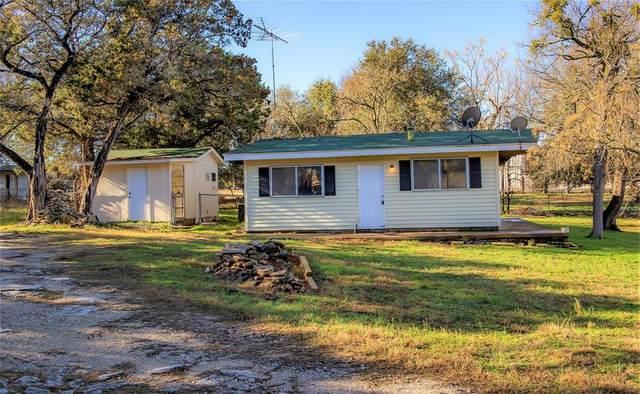 2621 River Country Lane, Granbury, TX 76048 (MLS #14504706) :: The Kimberly Davis Group