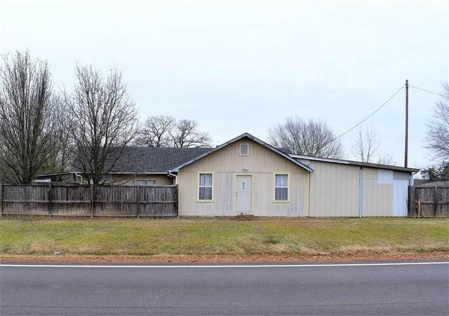 4877 Hwy 49, Mount Pleasant, TX 75455 (MLS #14504708) :: The Rhodes Team