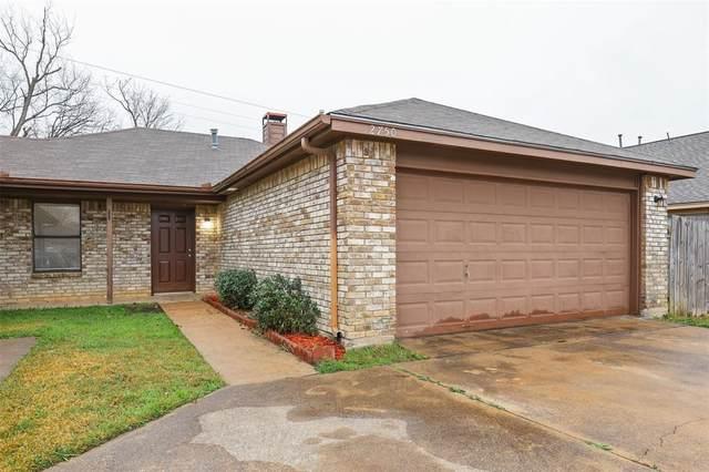 2750 Sunset Strip Avenue, Glenn Heights, TX 75154 (MLS #14504724) :: The Heyl Group at Keller Williams