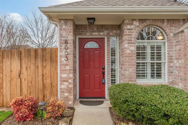 6003 Barrington Court, Dallas, TX 75252 (MLS #14504735) :: Hargrove Realty Group