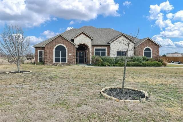 289 Westward Drive, Royse City, TX 75189 (MLS #14504736) :: The Daniel Team