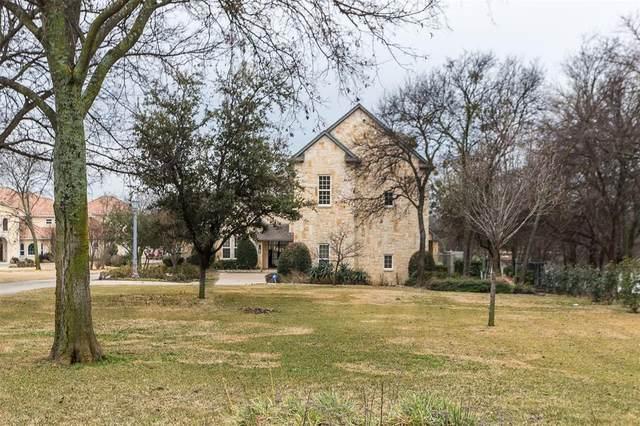6016 Pinnacle Circle, Little Elm, TX 75068 (MLS #14504761) :: Hargrove Realty Group
