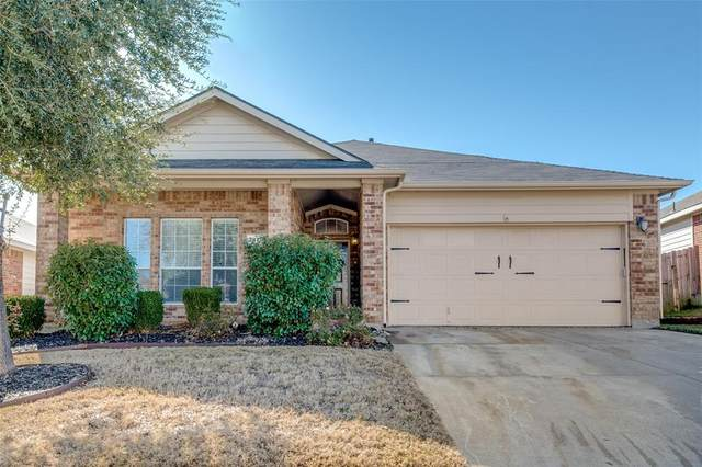 7420 Anderson Boulevard, Fort Worth, TX 76120 (MLS #14504777) :: The Kimberly Davis Group