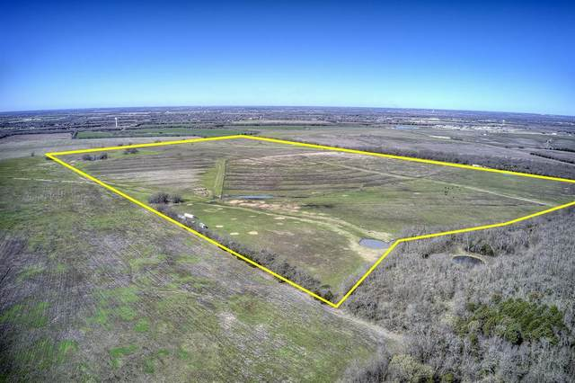 000 County Rd 2166, Caddo Mills, TX 75135 (MLS #14504794) :: The Kimberly Davis Group