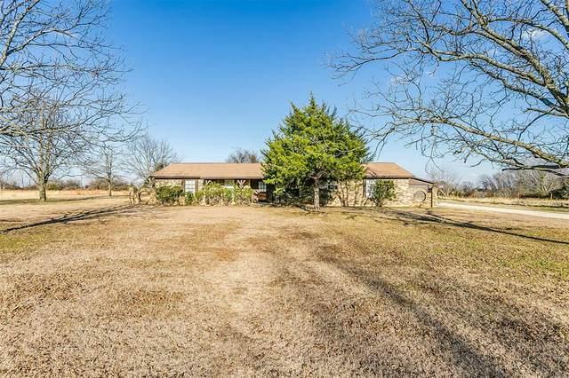 3912 Easy Street, Alvarado, TX 76009 (MLS #14504801) :: Hargrove Realty Group