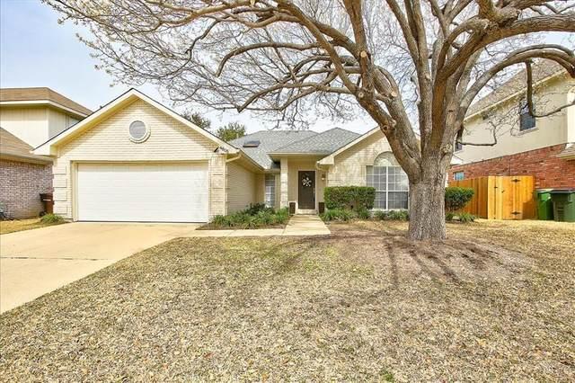 4805 Thorntree Drive, Plano, TX 75024 (MLS #14504806) :: Feller Realty