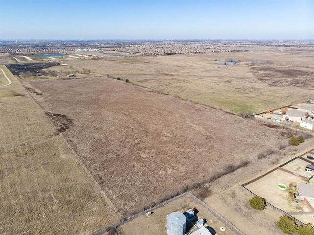 1111 Fm Road 548, Forney, TX 75126 (MLS #14504815) :: The Heyl Group at Keller Williams