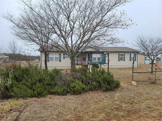 3132 County Road 139, Bangs, TX 76823 (MLS #14504821) :: The Heyl Group at Keller Williams