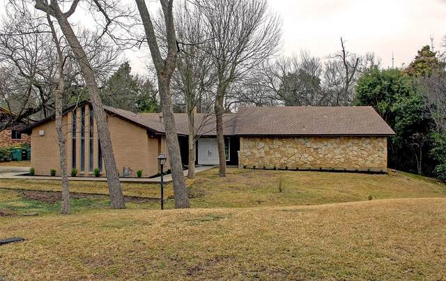 1449 Kingswood Drive, Cedar Hill, TX 75104 (MLS #14504825) :: The Good Home Team