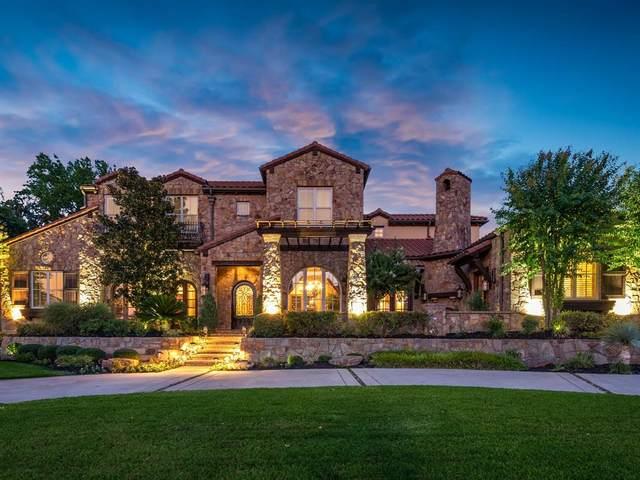 1705 Bur Oak Drive, Southlake, TX 76092 (MLS #14504832) :: The Kimberly Davis Group