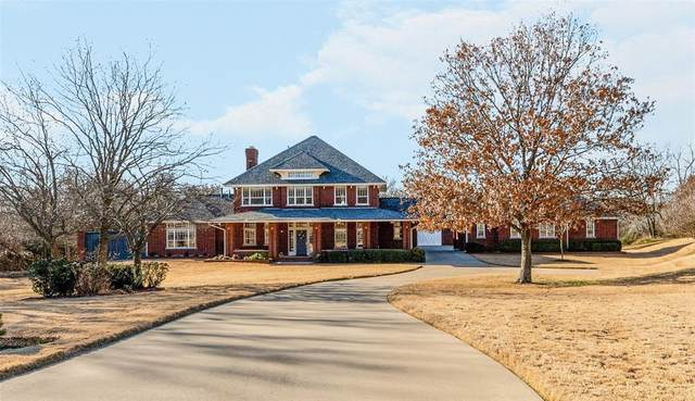 1408 Bentbrook Lane, Sherman, TX 75092 (MLS #14504861) :: The Mitchell Group