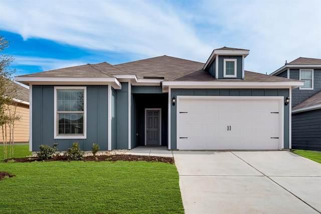 8201 Buck Mountain Pass, Fort Worth, TX 76179 (MLS #14504862) :: Premier Properties Group of Keller Williams Realty
