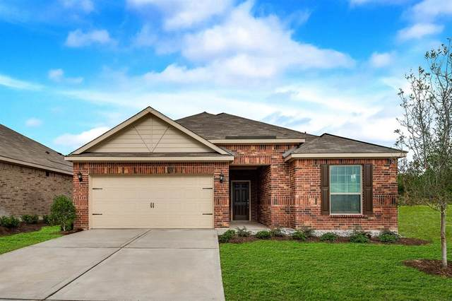 135 Morning Glory, Sanger, TX 76266 (MLS #14504873) :: The Mauelshagen Group