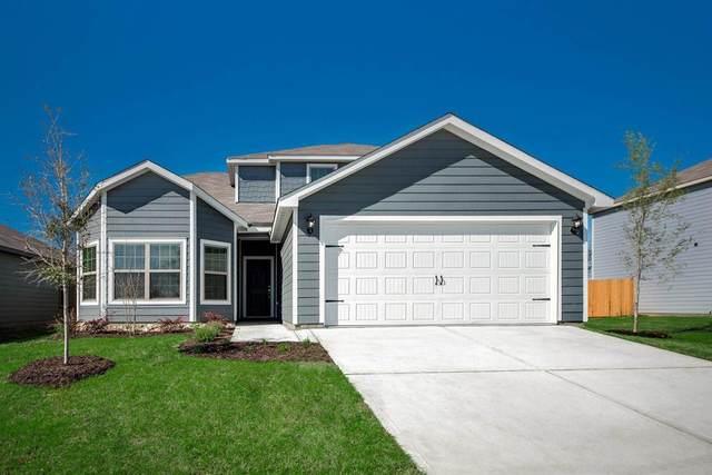 8212 Buck Mountain Pass, Fort Worth, TX 76179 (MLS #14504877) :: Premier Properties Group of Keller Williams Realty