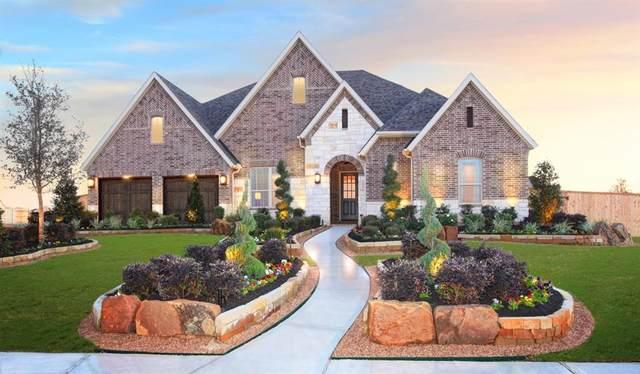 1728 Narita Bend, Fort Worth, TX 76008 (MLS #14504886) :: The Property Guys