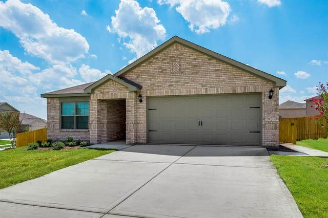172 Cattlemans Creek Road, Newark, TX 76071 (MLS #14504888) :: NewHomePrograms.com