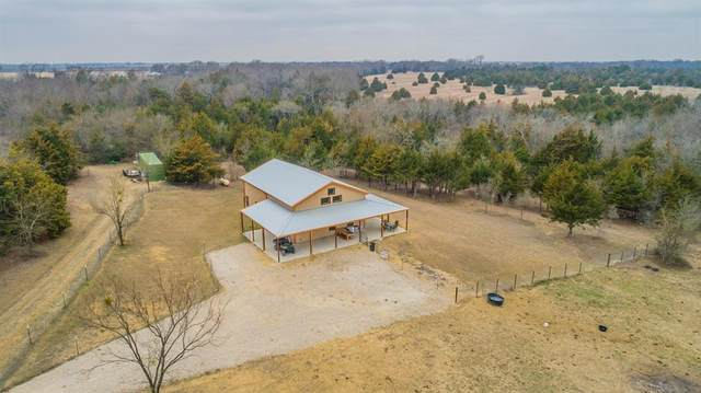 2551 Farrar Road, Palmer, TX 75152 (MLS #14504906) :: EXIT Realty Elite