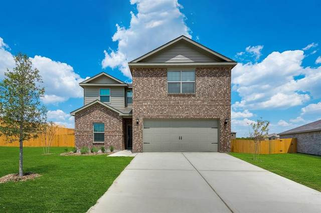 188 Cattlemans Creek West Road, Newark, TX 76071 (MLS #14504926) :: The Heyl Group at Keller Williams