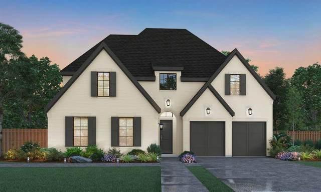 807 Big Sky Way, Argyle, TX 76226 (MLS #14504933) :: The Good Home Team