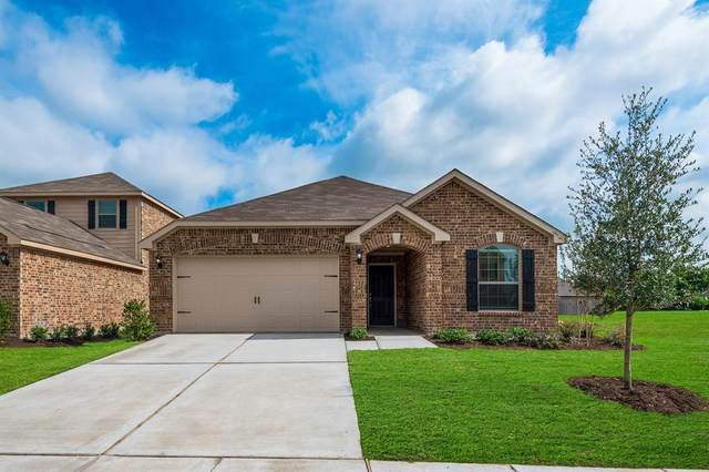 125 Morning Glory, Sanger, TX 76266 (MLS #14504943) :: The Mauelshagen Group