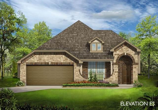 1332 Stoneleigh Place, Aubrey, TX 76227 (MLS #14504973) :: The Mauelshagen Group