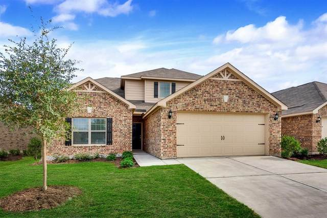 138 Magnolia Drive, Sanger, TX 76266 (MLS #14504976) :: The Mauelshagen Group
