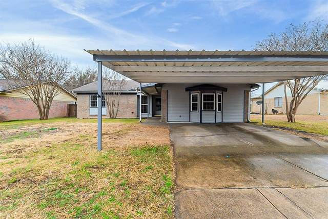553 Cole Avenue, Saginaw, TX 76179 (MLS #14504981) :: The Good Home Team