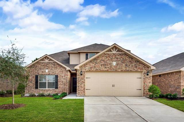 129 Morning Glory, Sanger, TX 76266 (MLS #14504982) :: The Mauelshagen Group