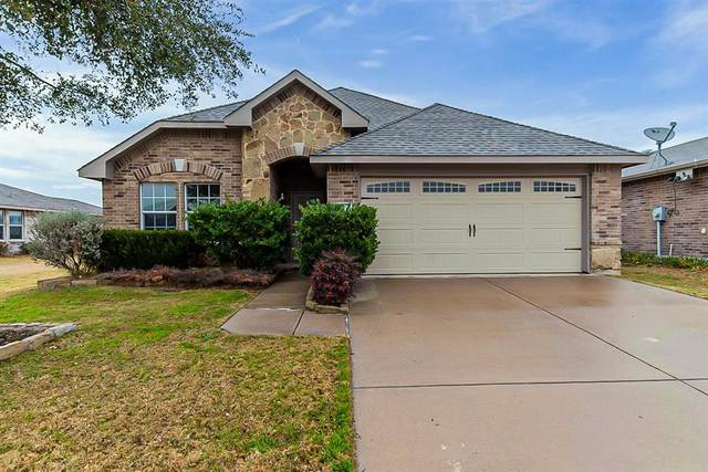 5624 Talons Crest Circle, Fort Worth, TX 76179 (MLS #14505005) :: Premier Properties Group of Keller Williams Realty