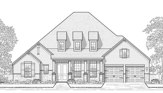 1601 Sampson Lane, Aubrey, TX 76227 (MLS #14505007) :: The Mauelshagen Group