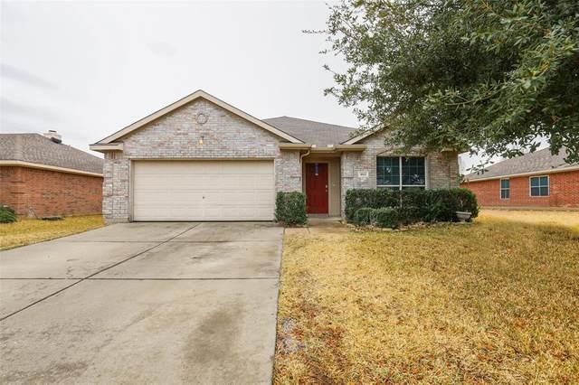 4612 Fox Meadows Lane, Mansfield, TX 76063 (MLS #14505012) :: The Good Home Team