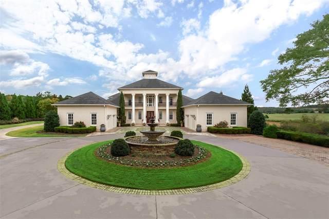2101 Patton Chapel, Huntsville, AL 35096 (MLS #14505021) :: The Kimberly Davis Group