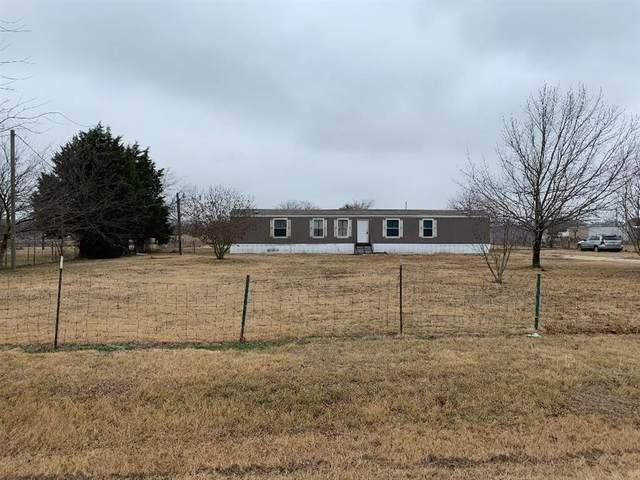 3209 Skylark Street, Joshua, TX 76058 (MLS #14505036) :: The Hornburg Real Estate Group
