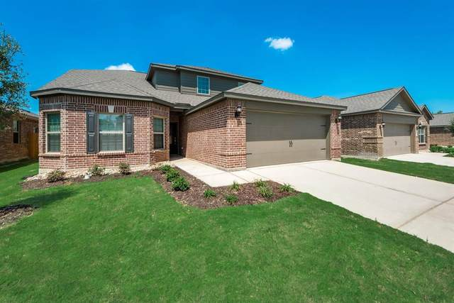 219 Foster Lane, Anna, TX 75409 (MLS #14505045) :: RE/MAX Landmark