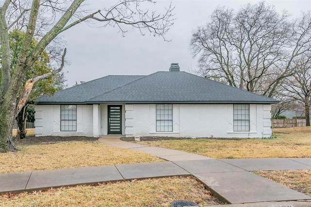 3200 Plains Court, Plano, TX 75074 (MLS #14505048) :: Feller Realty