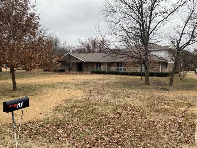 511 Bluebird Lane, Fairview, TX 75069 (MLS #14505083) :: RE/MAX Landmark