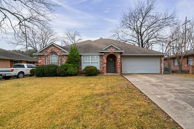 502 S Weatherred Drive, Richardson, TX 75080 (MLS #14505086) :: Hargrove Realty Group