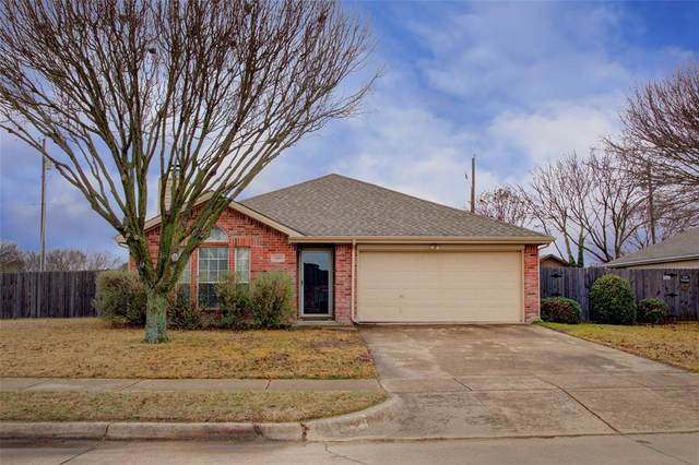 1009 Mediterranean Avenue, Midlothian, TX 76065 (MLS #14505156) :: The Hornburg Real Estate Group
