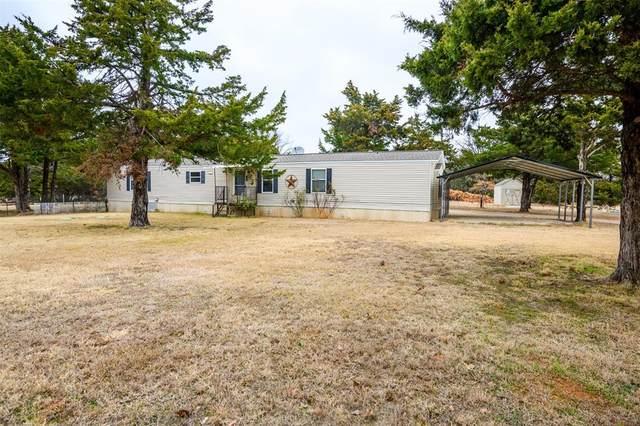 81 Dooley Drive, Whitesboro, TX 76273 (MLS #14505163) :: Robbins Real Estate Group
