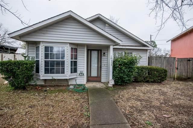 10352 Nantucket Village Court, Dallas, TX 75227 (MLS #14505167) :: Justin Bassett Realty