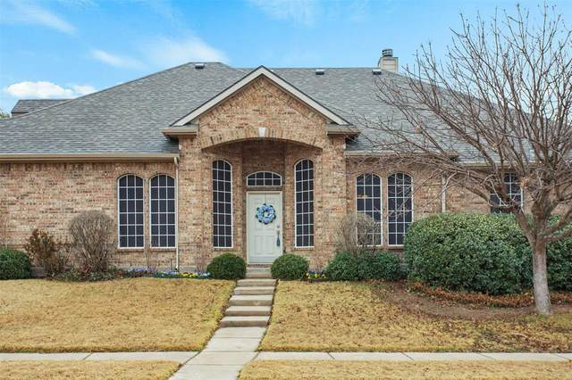 2614 Hardwood Trail, Mansfield, TX 76063 (MLS #14505225) :: Bray Real Estate Group