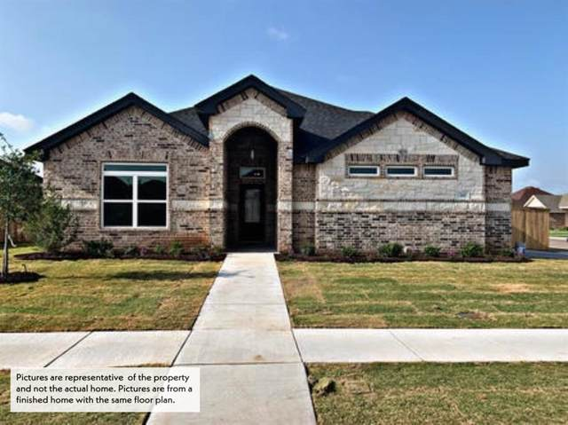 332 Martis Way, Abilene, TX 79602 (MLS #14505233) :: The Mauelshagen Group