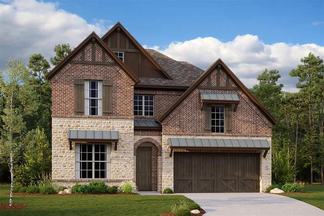 8598 Kincaid Lane, Frisco, TX 75036 (MLS #14505236) :: Frankie Arthur Real Estate