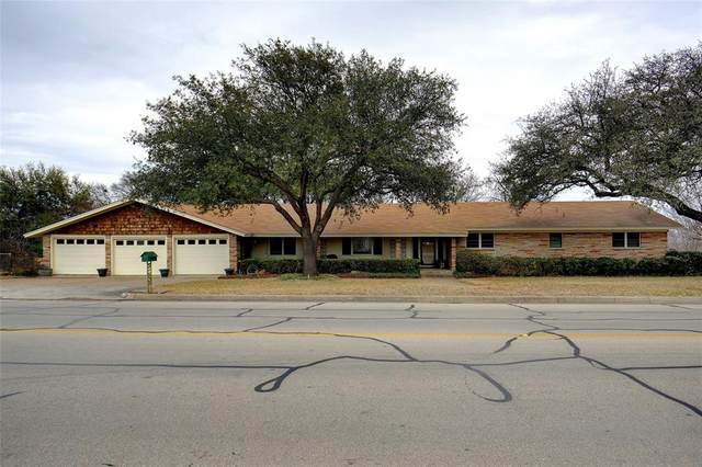 1700 Skyline Drive, Fort Worth, TX 76114 (MLS #14505243) :: Hargrove Realty Group