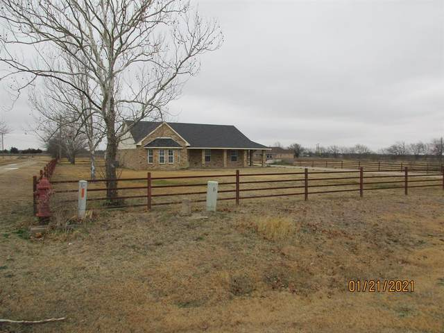 2517 Fm 2862, Anna, TX 75409 (MLS #14505244) :: Bray Real Estate Group